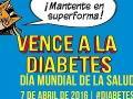 Día Mundial de la Salud 2016