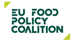 Logo de la Food Policy Coalition