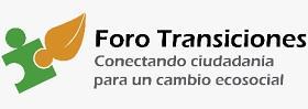 Logotipo del Foro Transiciones