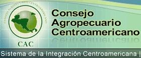 Logotipo del Consejo Agropecuario Centroamericano