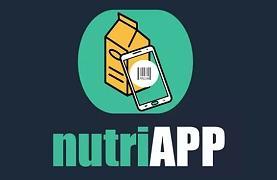 Imagen de presentación de NutriAPP