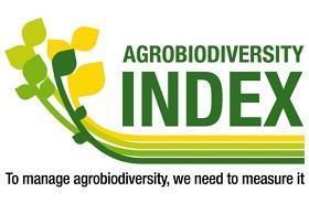 logotipo del índice de agrobiodiversidad