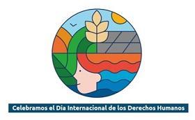 banner del reto derechos humanos