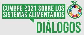 Logotipo de los diálogos
