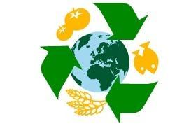 Logotipo de la conferencia de La Haya sobre reducción del desperdicio alimentario