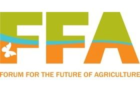 Logotipo del Forum for the Future of Agriculture