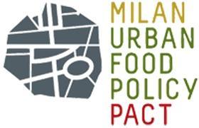 Logotipo del Pacto de Milán