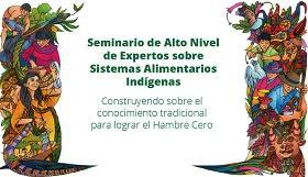 cartel de presentación del seminario