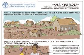 Concurso De Carteles Para El Dia Mundial De La Alimentacion 2015 Observatorio Del Derecho A La Alimentacion De Espana