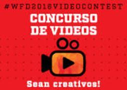 concurso de videos con motivo del día mundial de la alimentación 2016