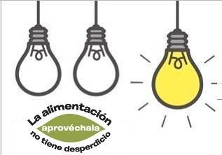 Concurso de ideas contra el desperdicio alimentario