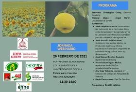 Cartel del seminario